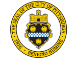 City of Pittsburgh Seal